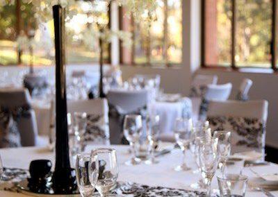Bridal Venue Set Up for Wedding