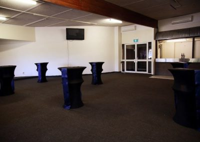 Green Room, Ruggers, Albion