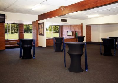Ruggers' Green Room Function Room